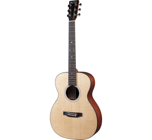 Martin Martin 000JR-10L Left Handed   Linkshandige akoestische gitaar