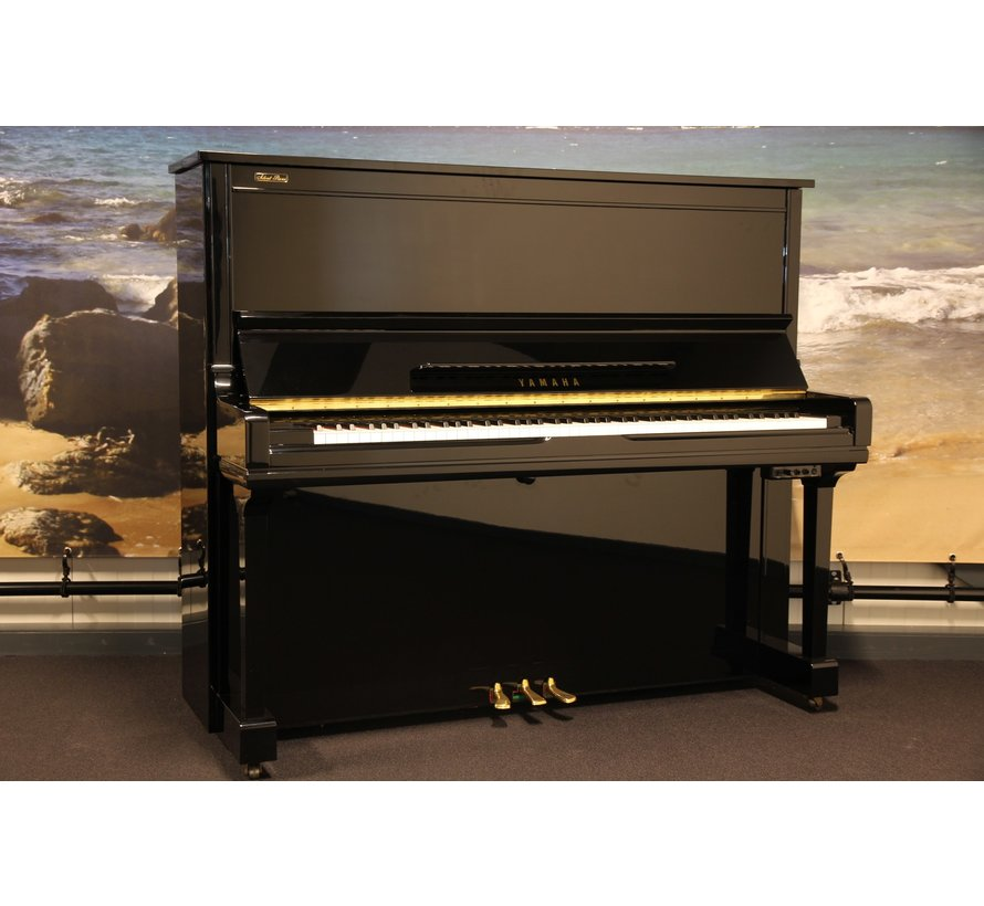 Yamaha U300SX Silent Piano | Bouwjaar 1996
