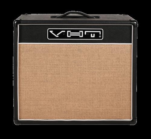 VHT VHT AV-D-112VHT VHT AV-D-112VHT D-Series 1x12 Gesloten achterkant Cabinet