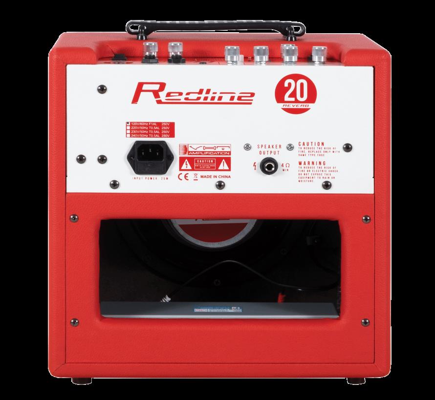 VHT AV-RL-20R | VHT Redline 20R - Combo