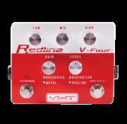 VHT VHT Redline V-Four Overdrive Pedal
