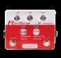 VHT AV-RL-V4 | VHT Redline V-Four Overdrive Pedal