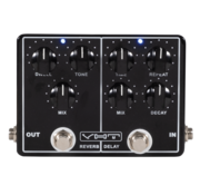 VHT VHT Echo-Verb Echo/Reverb Pedal