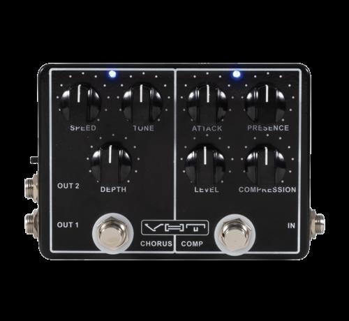 VHT VHT AV-DC1 | VHT Dyna-Chorus Pedal