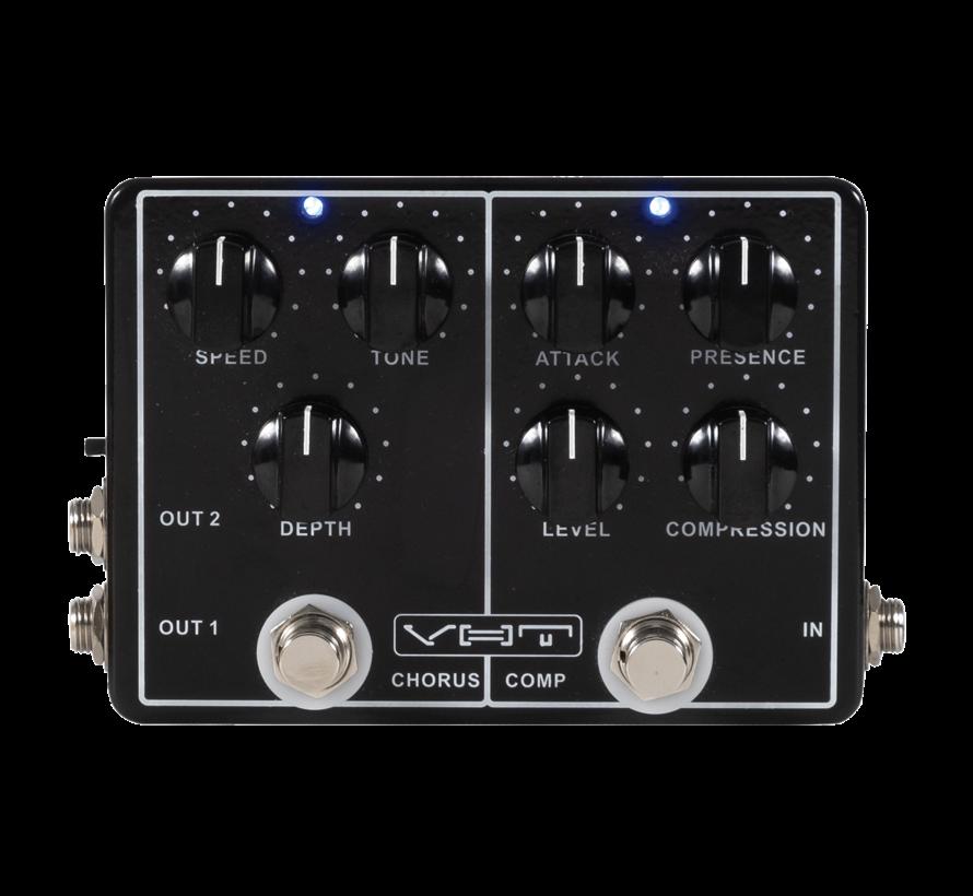 VHT AV-DC1 | VHT Dyna-Chorus Pedal