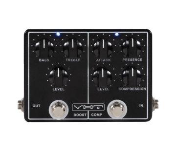 VHT VHT Dyna-Boost Pedal