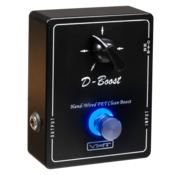 VHT VHT D-Style Boost Pedal