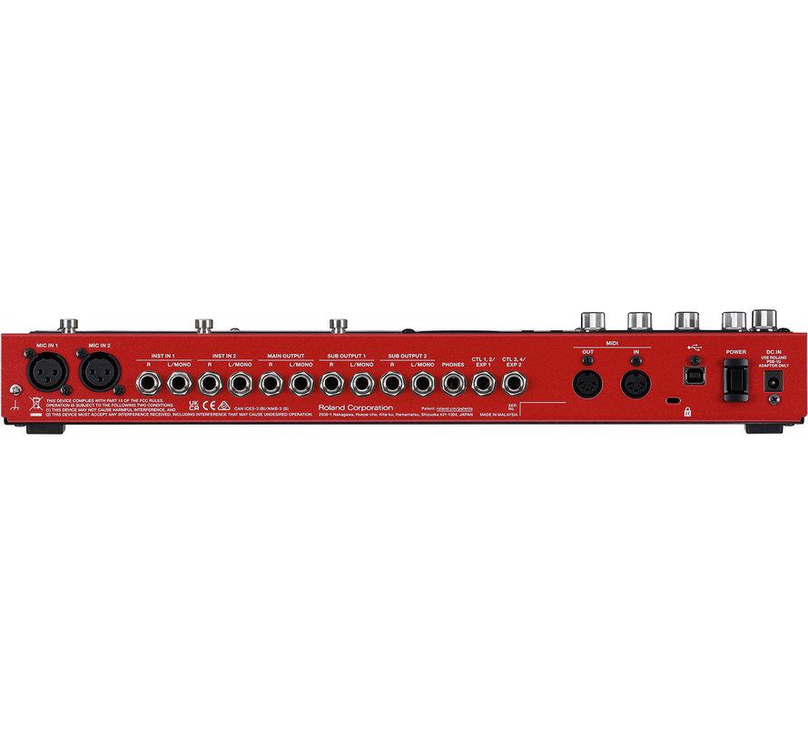 Boss RC-600 Loop Station