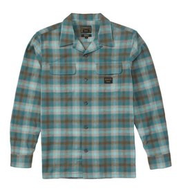Emerica Pendleton Flannel Blue