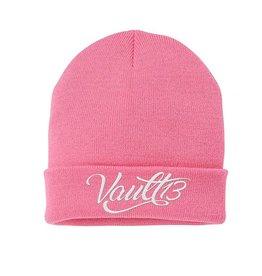 Vault13 Vault13 Beanie Pink
