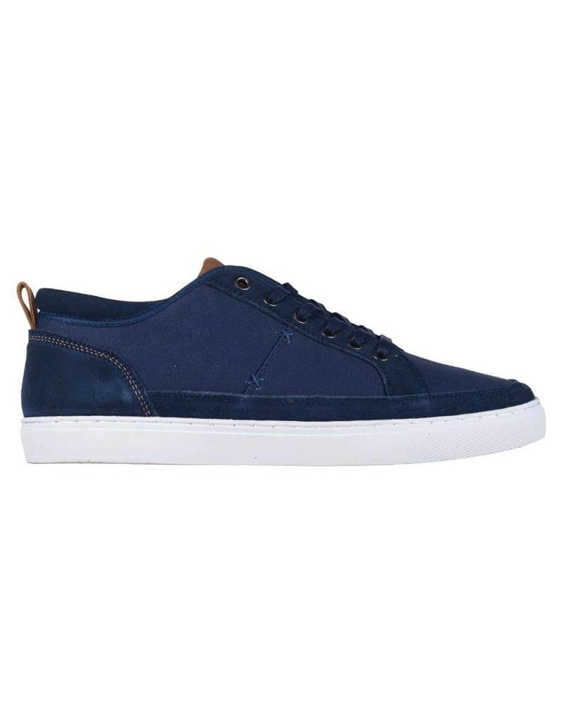 Dickies Dickies New Jersey Sneaker Navy Blue
