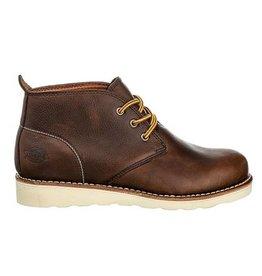 Dickies Dickies Nebraska Boot Dark Brown