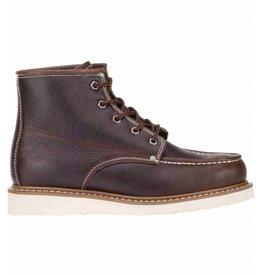 Dickies Dickies Illinois Boot Dark Brown