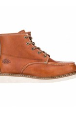 Dickies Dickies Illinois Boot Chestnut
