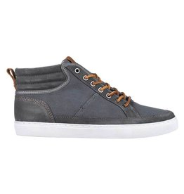 Dickies Dickies Connecticut Sneaker Charcoal Gray