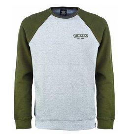Dickies Dickies Hickory Ridge Sweatshirt Dark Olive