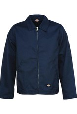 Dickies Dickies Eisenhower Lined Jacket Dark Navy