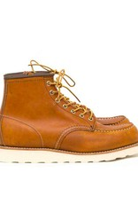 """Red Wing Red Wing 6"""" Moc-Toe Brown (Classic)"""