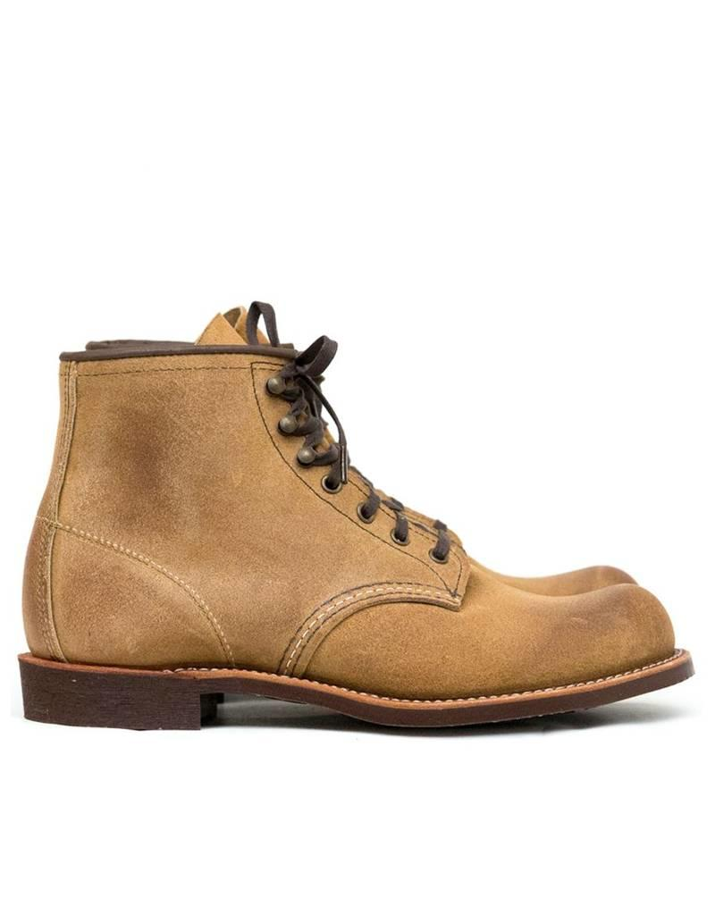 """Red Wing Red Wing 6"""" Hawthrone Blacksmith"""