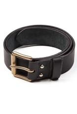 Red Wing Red Wing Heritage Pioneer Leather Belt Black