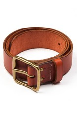 Red Wing Red Wing Heritage Oro Russet Pioneer Leather Belt