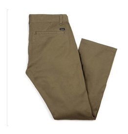 Brixton Reserve Chino Pant Olive