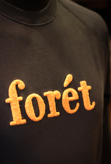 foret FORET SPRUCE MIDNIGHT BLUE/COPPER SWEATSHIRT