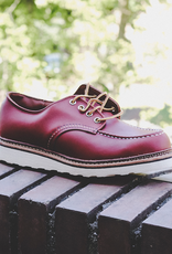 Red Wing Red Wing Oxford Oro Russet