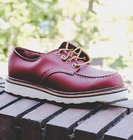 Red Wing Red Wing Oxford Oro Russet ( 08103-2 )