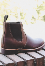 Red Wing Red Wing Chelsea Rancher Amber ( 08201 )