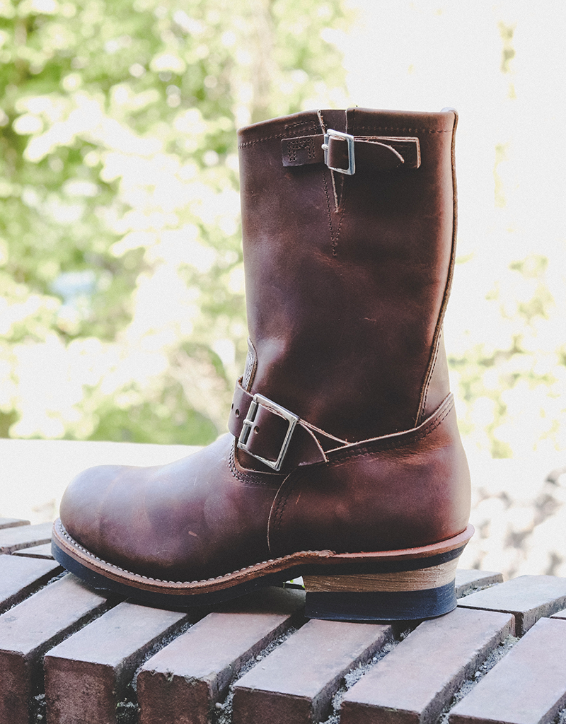 Red Wing Red Wing Engineer Copper