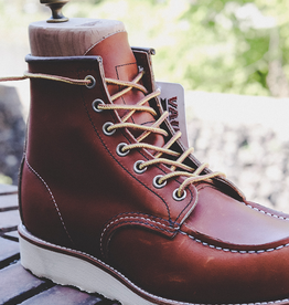 "Red Wing Red Wing 6"" Moc-Toe Brown (Classic)"