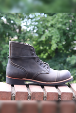 Red Wing Red Wing 8086 Iron Ranger Charcoal