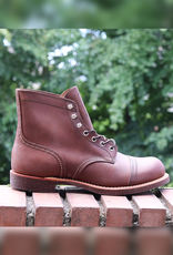 Red Wing Red Wing 8111 Iron Ranger Amber Harness