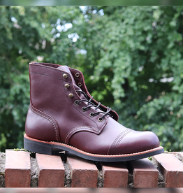 Red Wing Red Wing Iron Ranger Oxblood Mesa ( 08119 )