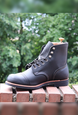 Red Wing Red Wing 8084 Iron Ranger 6-inch Black Harness