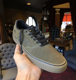 Emerica Emerica The Reynolds Low Olive/Black/Gum