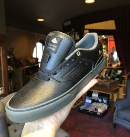 Emerica Emerica The Low Vulc Black/Gold/Grey