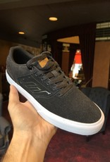 Emerica Emerica The Reynolds Low Vulc Black/Brown