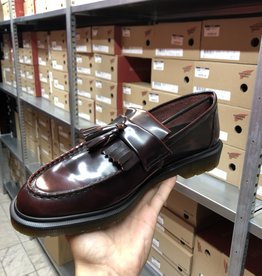 Dr. Martens Dr Martens Adrian Cherry Red Arcadia