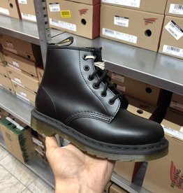 Dr. Martens Dr Martens 101 Black Smooth