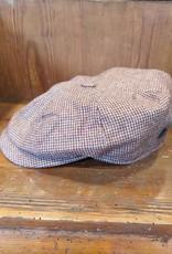 Diefenthal 1920 Newsboy Red Hat