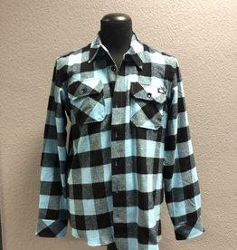 Dickies Dickies Sacramento Shirt Ocean