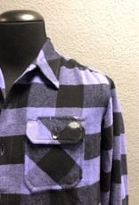 Dickies Dickies Sacramento Shirt Dusted Lilac