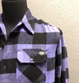 Dickies Dickies Sacramento Shirt Dusted Lilac