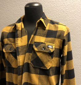 Dickies Dickies Sacramento Brown Duck