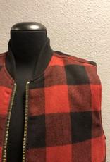 Dickies Dickies Martinsburg Gilet/Bodywarmer Red