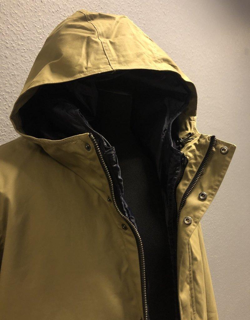 Dickies Dickies Avondale Jacket Dark Khaki