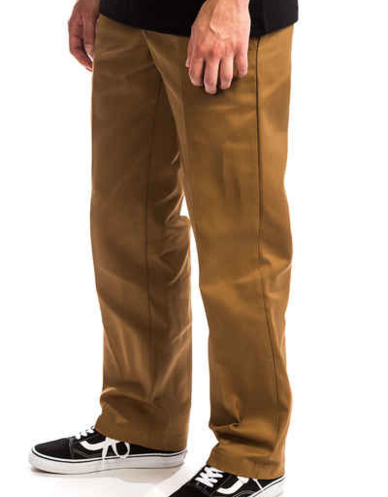 Dickies Dickies Straight WorkPant Brown Duck