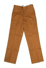 Dickies Dickies 874 Original Fit Work Pant Brown Duck